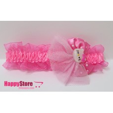 Kawaii Lace Kitty Cat Princess Headband