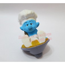 Dizzy Baker