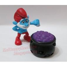 Papa's Potion