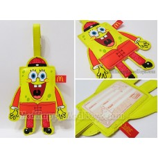SpongeBob Squarepants Card Pouch (CNY Edition)