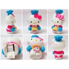 Hello Kitty Loves Baking