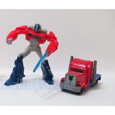 Optimus Prime (Figure + Car)