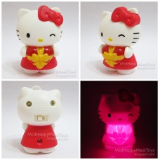 Hello Kitty Heart Gift