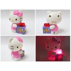 Hello Kitty Heart Box