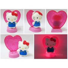 Hello Kitty Heart Stage